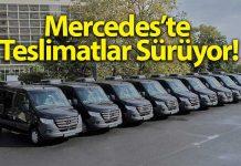 Mercedes-Benz Otomotiv Hafif Ticari Araçlar