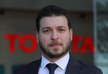Toyota'nın yeni müşteri deneyimi direktörü Oğuz Odyakmaz oldu