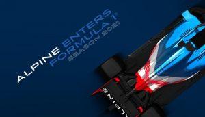 Renault gelecek yıl Formula 1'de Alpine olarak yarışacak