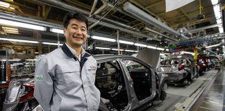 Türkiye'nin ikinci büyük ihracatçısı Toyota Otomotiv Sanayi Türkiye