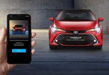 Toyota-Yandex: Kaza önleme projesi