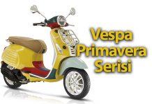 Vespa Primavera Sean Wotherspoon