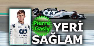 Pierre Gasly-Scuderia Alphatauri