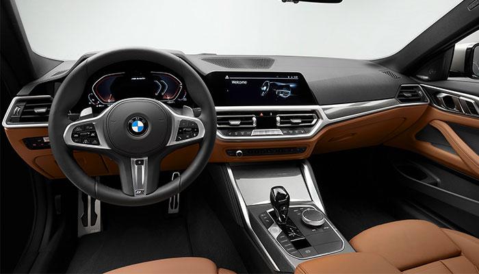 yeni BMW 4 Serisi Coupe