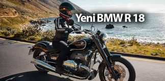 Yeni BMW R 18 Türkiye'de satışa sunuldu