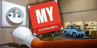 MyCitroen