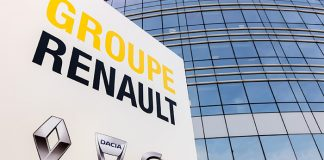 """Renault Grubu """"Renaulution"""" planının ilerisinde"""