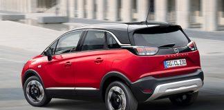 Yeni Opel Crossland: SUV görünümüyle çok yönlü bir otomobil