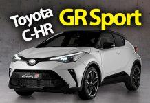 Toyota, C-SUV