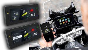 Bosch'un yeni entegre bağlanabilirlik gösterge paneli