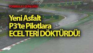F1 Turkish GP