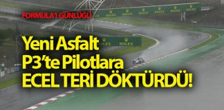 F1 Turkish GP