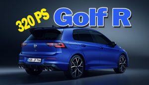 Golf R,