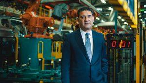 Otomotiv Sanayii Derneği, başarılı tedarikçileri ödüllendirdi!