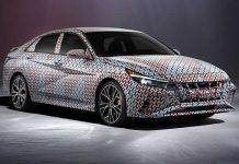 Hyundai, N model serisine Yeni Elantra ile devam ediyor