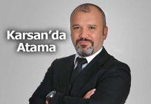 Karsan Ar-Ge direktörlüğüne Barış Hulisioğlu getirildi!