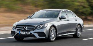 Mercedes-Benz Kasım ayı kampanya fiyatları