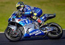 Suzuki 20 yıl aradan sonra MotoGP'de şampiyon oldu!