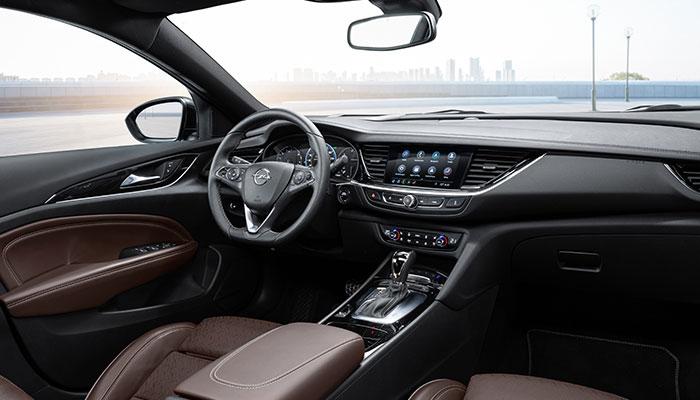 Yeni Opel Insignia
