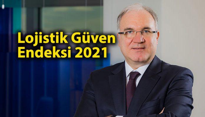 Lojistik Güven Endeksi 2021