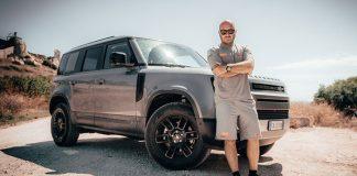 Pirelli yeni Land Rover Defender