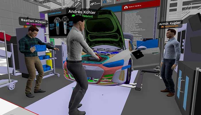 Dijital üretim planı yapılan ilk Audi: Audi e-tron GT