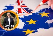 Haydar Yenigün: Birleşik Krallık ile ticaret hacmi