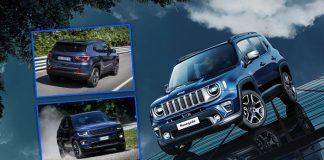 SUV tutkunlarına Jeep'ten yılın son kampanyası