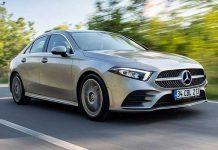 Mercedes-Benz Otomobil kampanyaları