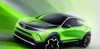 Opel tasarımcıları
