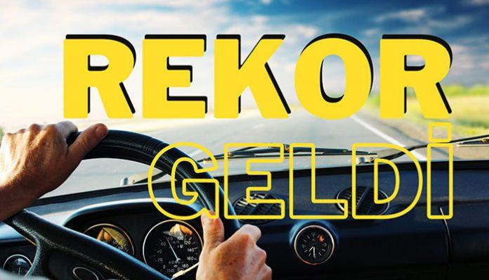 otomobil ve hafif ticari araç pazarı
