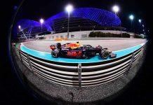 Verstappen, 2020 F1 sezonunu Abu Dabi zaferiyle tamamladı