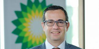 bp Türkiye yeni ülke başkanı