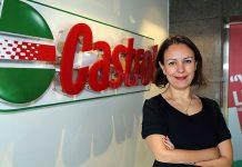 Castrol Türkiye- Aslı Yetkin Karagül