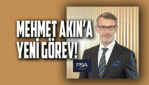 Mehmet Akın Kimdir