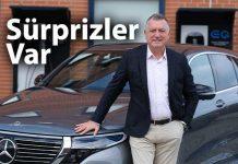2021 Türkiye stratejisini belirleyen Mercedes-Benz