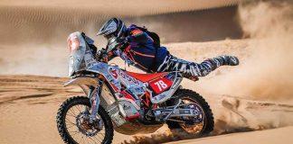 Dakar Rally Motul