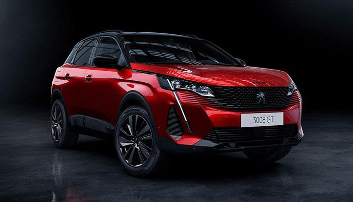 Peugeot Türkiye SUV satışı