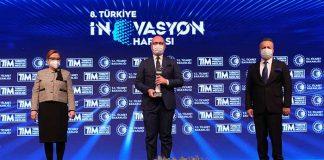 Türkiye İnovasyon Liderleri