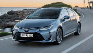 Toyota Yeni Yıl Kampanyası