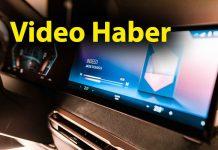 Yeni BMW iDrive