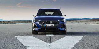 Audi AG pazar verileri