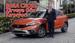 Yeni Egea Cross