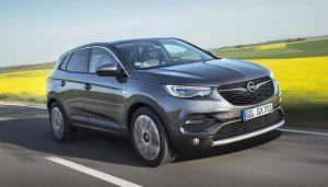 Alman otomobil üreticisi Opel,