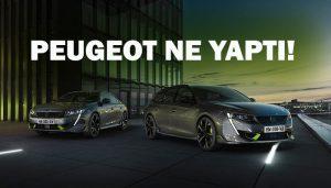 Peugeot pazar payı