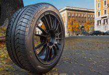 İzmit Pirelli Fabrikası