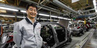 Toyota Otomotiv Sanayi Türkiye