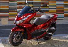 Honda Motosiklet