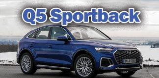 Q5 Sportback
