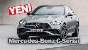 Mercedes-Benz C-Serisi